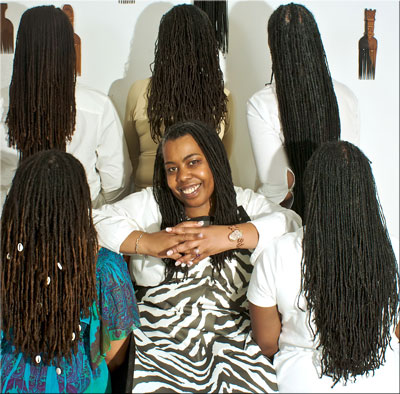 Davette's_Natural_Hairstyles sanantoniolocs.com